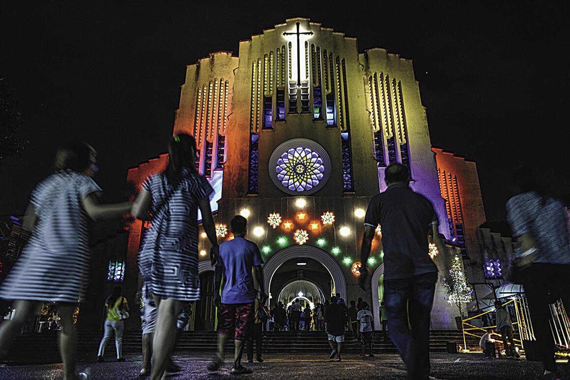 Pasko Sa Pilipinas — Fil-Am Voice