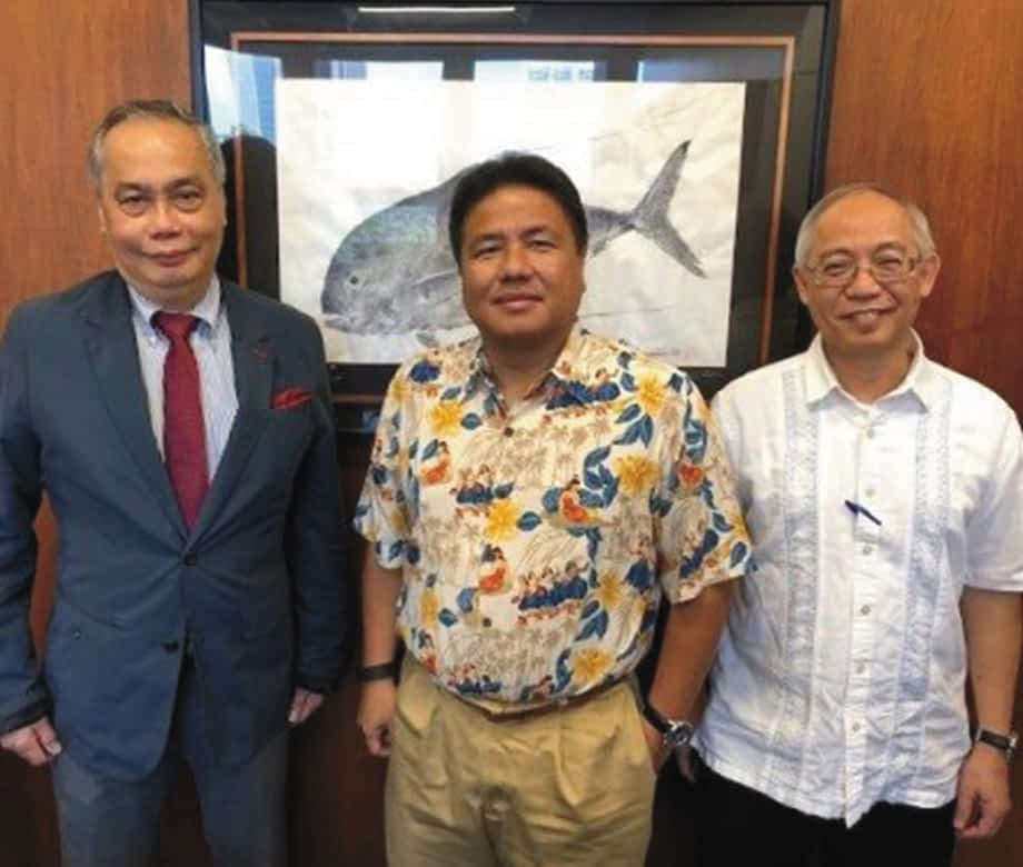 Maui Welcomes new Philippine Consulate General — Fil-Am Voice